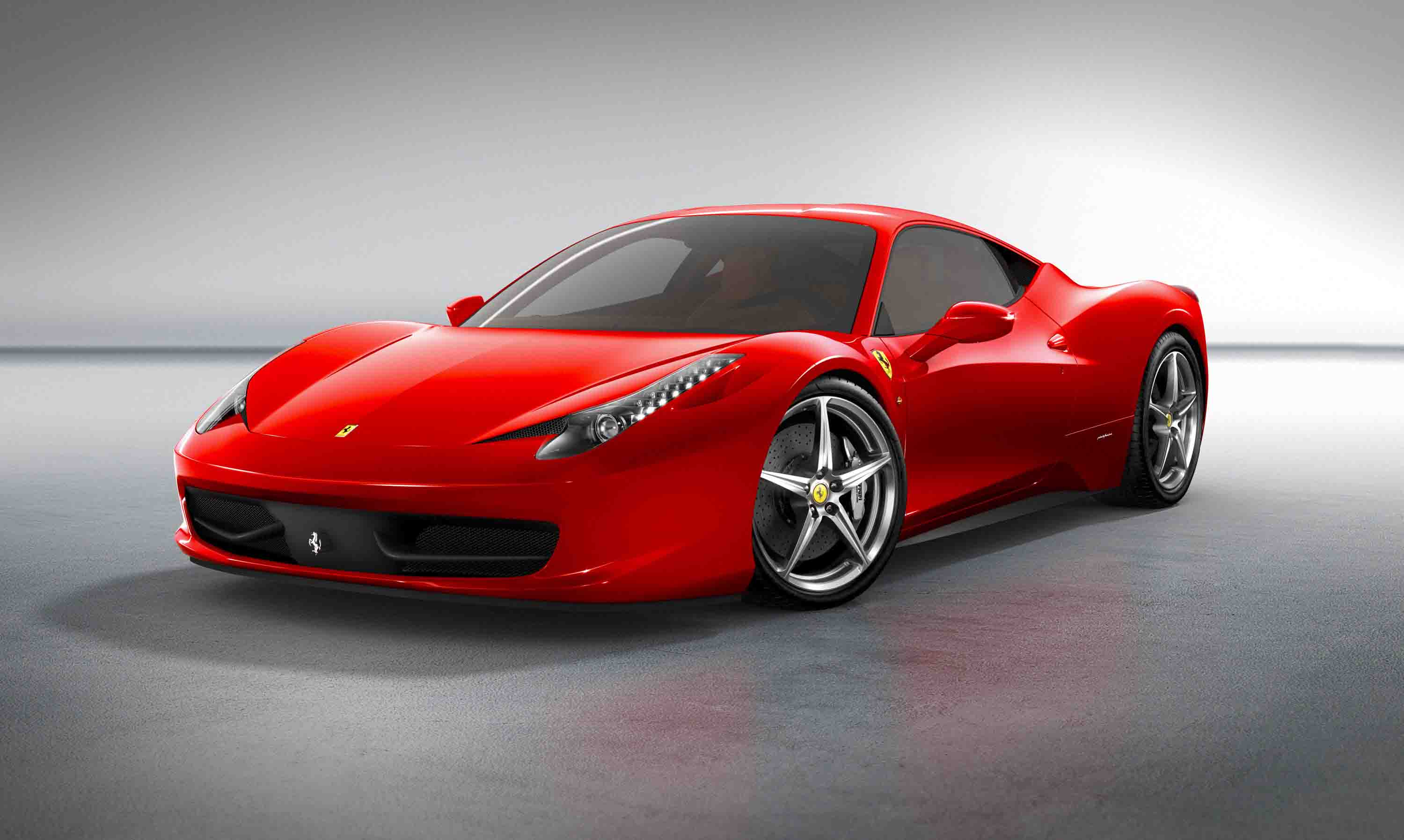 image voiture de sport ferrari. Black Bedroom Furniture Sets. Home Design Ideas