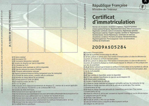 exemple carte grise
