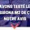 Test du siège auto Cybex Sirona M2 i-Size : mon avis